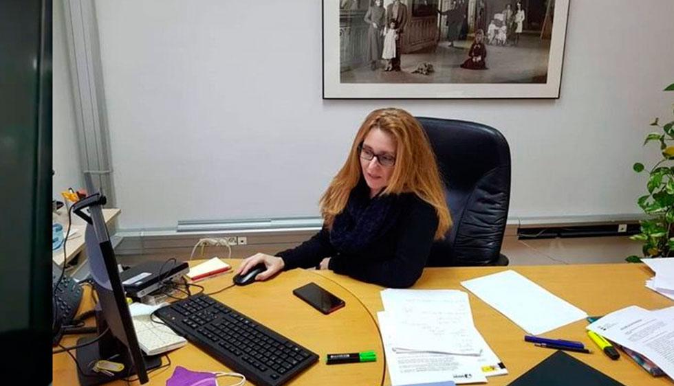 El Ayuntamiento de Alcorcón presenta a AEPA los Presupuestos Municipales 2021