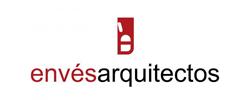 Logotipo Envés Arquitectos