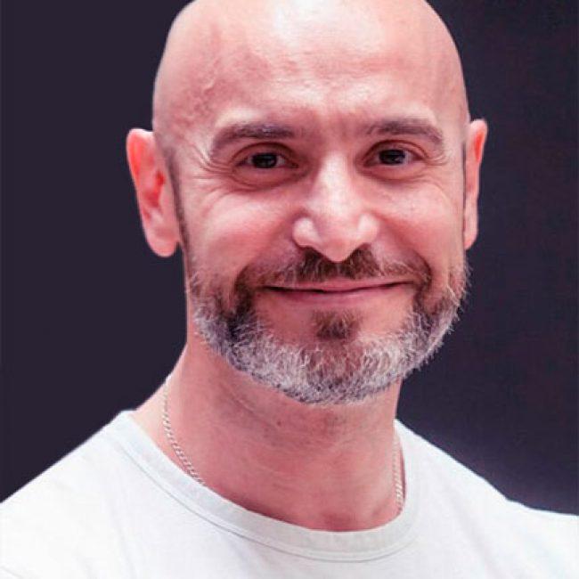 D Alberto Calero Gallardo