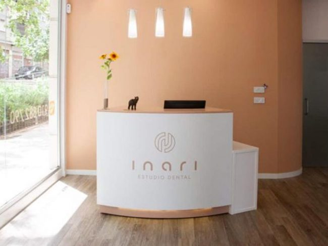 Inari estudio dental