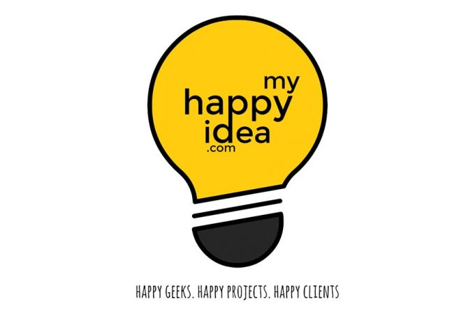 My happy idea