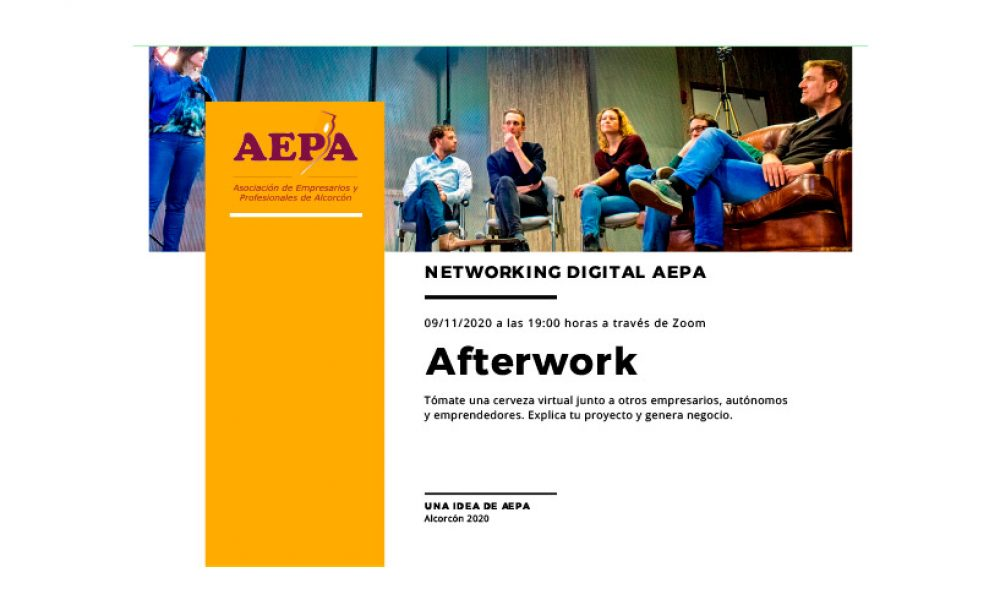 Networking Digital AEPA