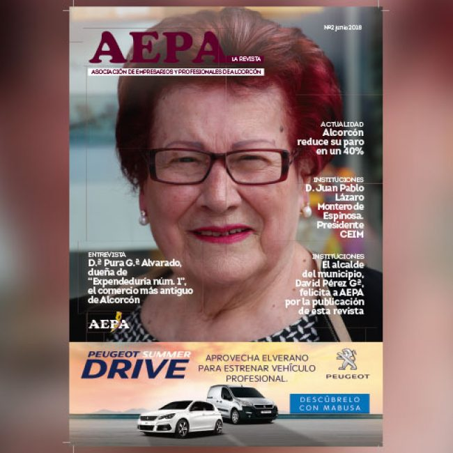 Revista AEPA Nº2