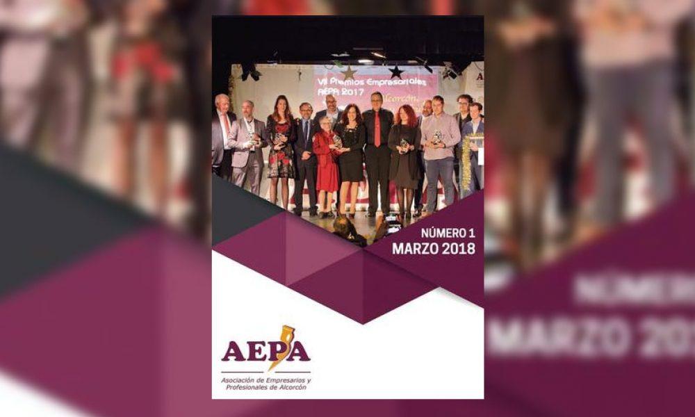 AEPA - Revista número 1