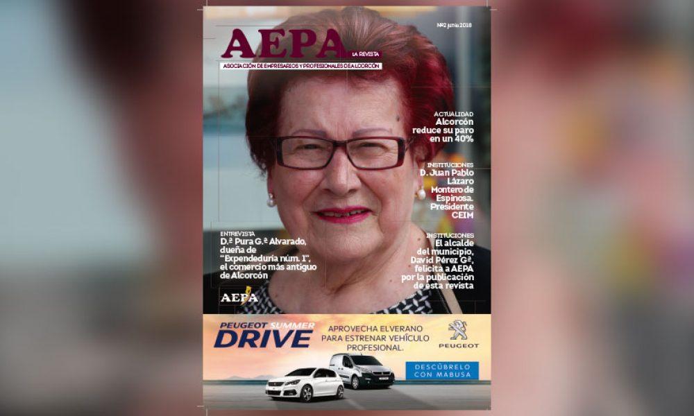 AEPA - Revista número 2