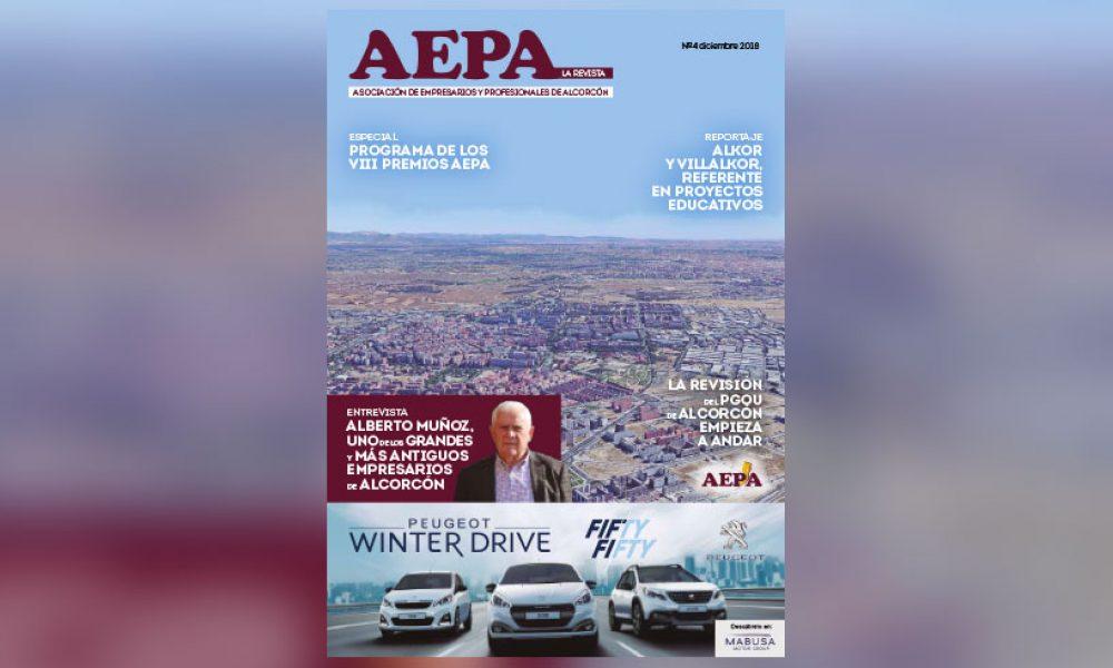 AEPA - Revista número 4