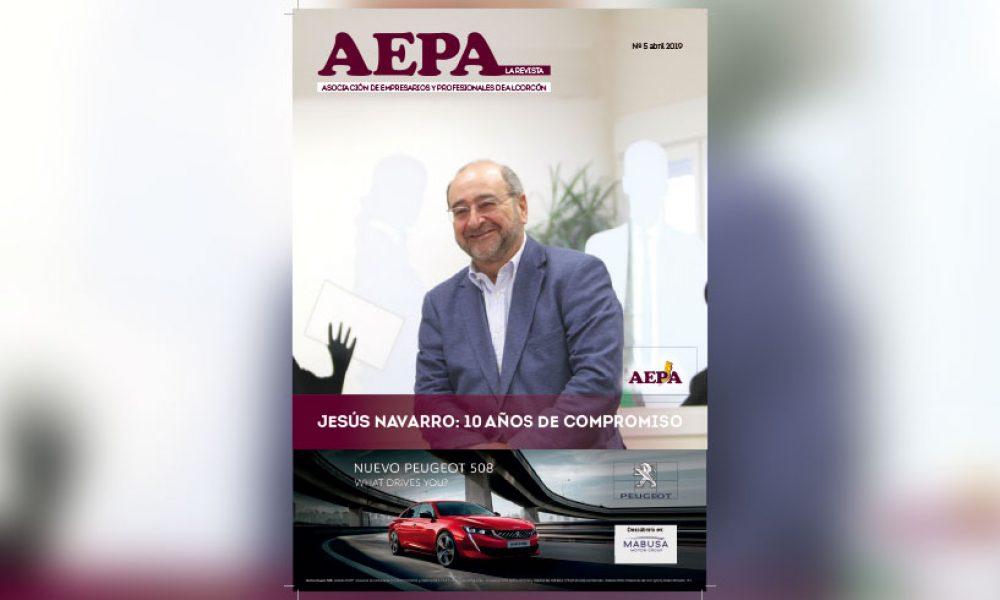 AEPA - Revista número 5
