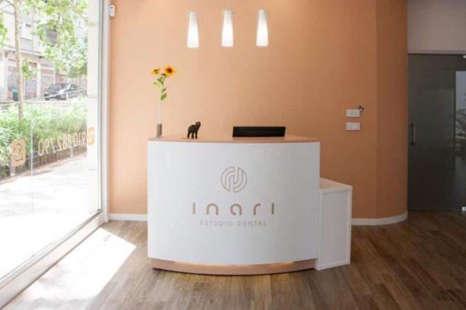 Inari estudio dental