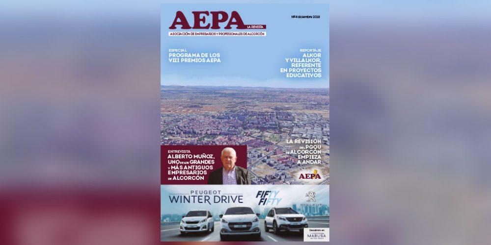 Revista AEPA Nº4