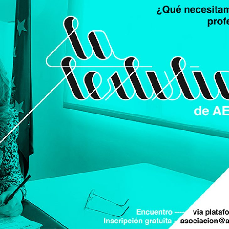 La Tertulia de AEPA – Jornada 5 – ¿Qué necesitamos las empresas y los profesionales de Alcorcón? – Díselo a tu alcaldesa