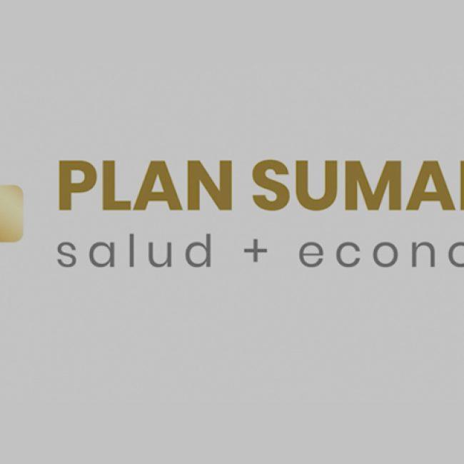 Plan SUMEMOS – Promovido por la Fundación CEOE, CEIM y la Comunidad de Madrid –