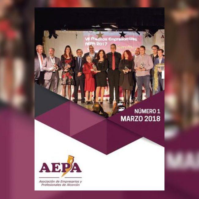 Revista AEPA Nº1