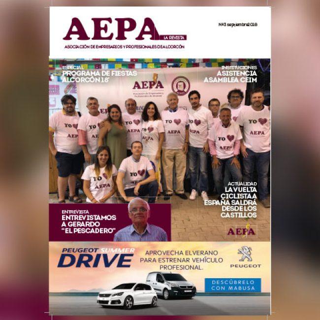 Revista AEPA Nº3