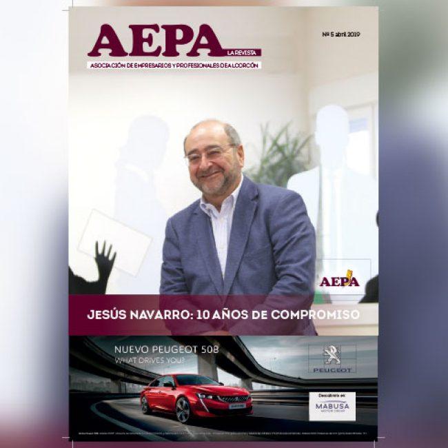 Revista AEPA Nº5