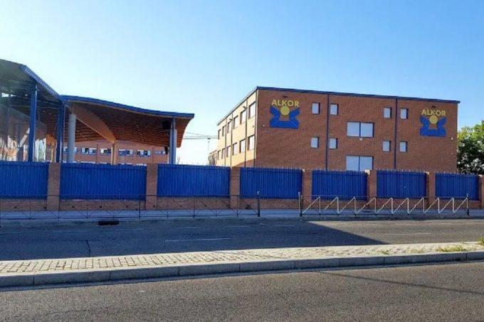 Colegio Alkor