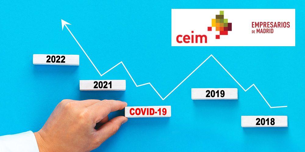 Ayudas directas a autónomos y empresas por COVID-19 de la Comunidad de Madrid
