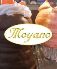 Pastelería Moyano