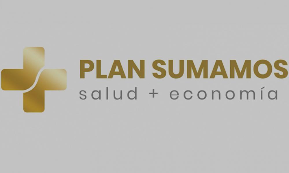 Plan Sumamos Salud+Economía