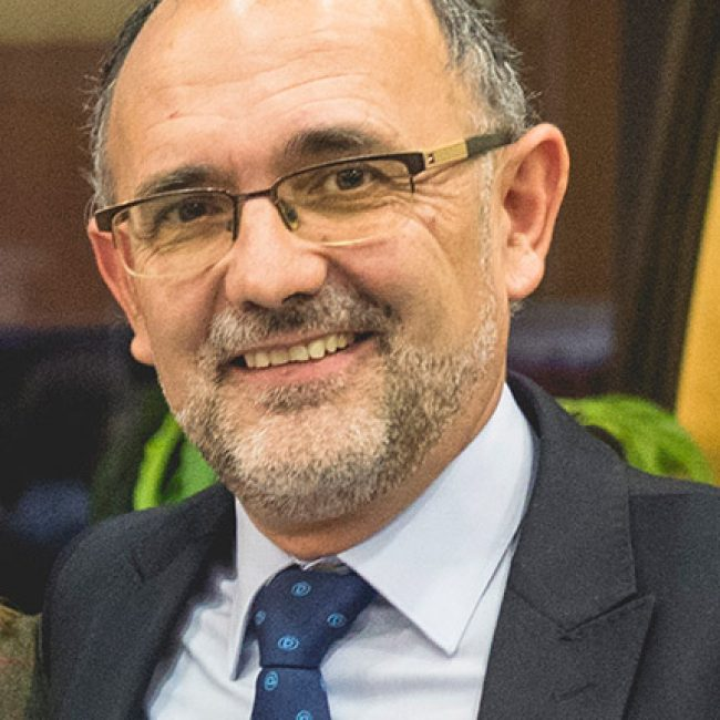 D Ángel Rodríguez Pericacho
