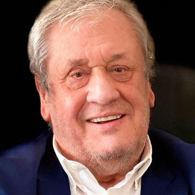 D Antonio Ruiz González-Mateo
