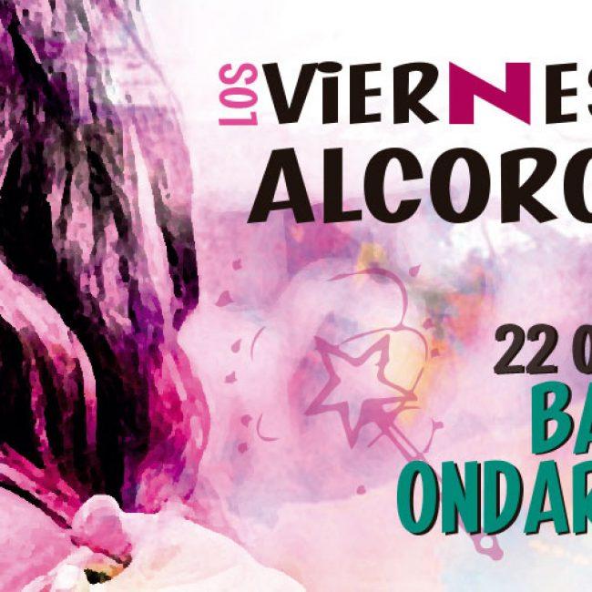 Los viernes, Alcorcón